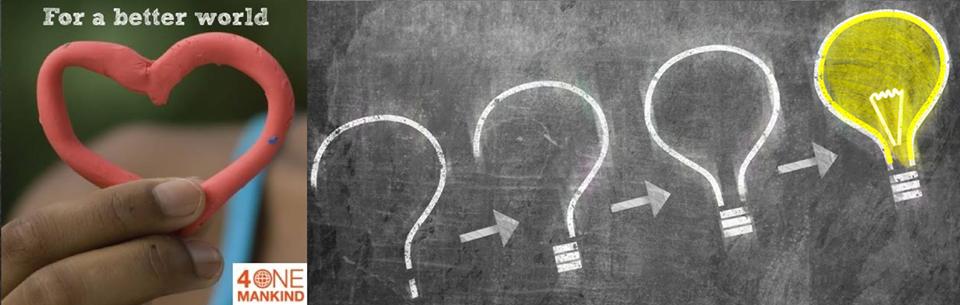 Thought Leadership & Social Entrepreneurship Soziale Projekte begleiten – von der Idee am Anfang, bis zur täglichen Arbeitsbewältigung