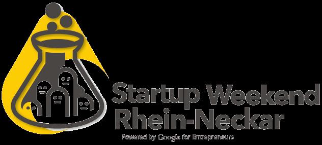 Startup Weekend 8. -10. Mai 2015
