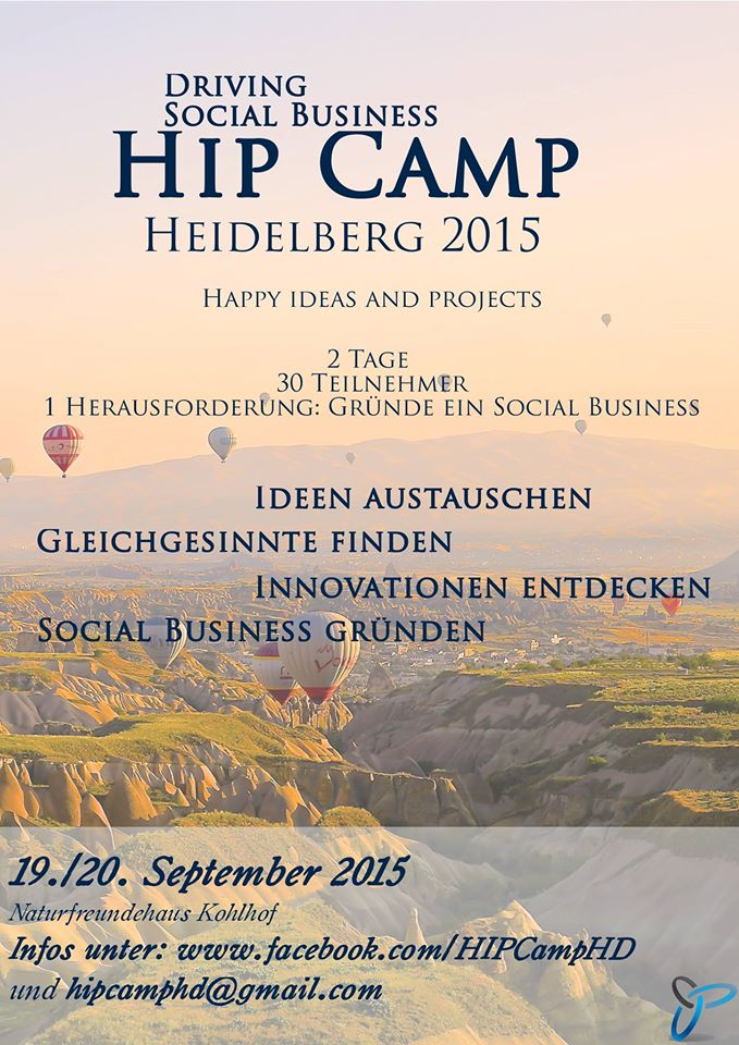 HIP Camp Heidelberg