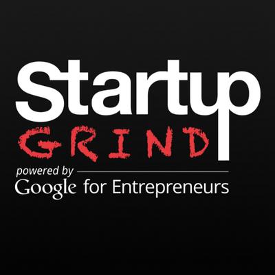 Startup Grind Veranstaltung in Frankfurt