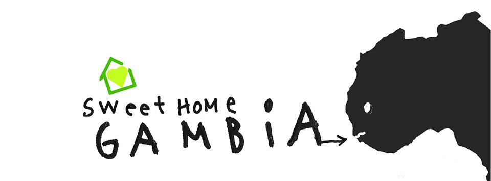SweetHome und Sweet Home Gambia